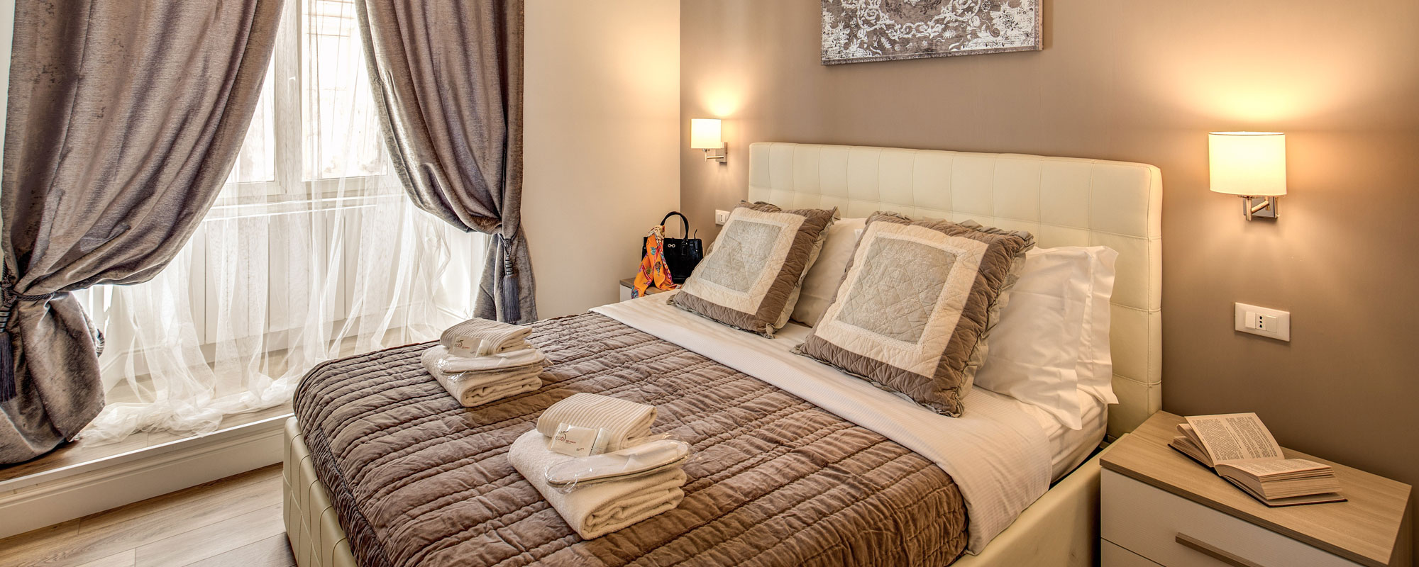 Chester Suites Rome